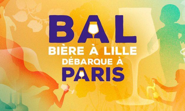 Le BAL et son «before» parisien à ne pas manquer !