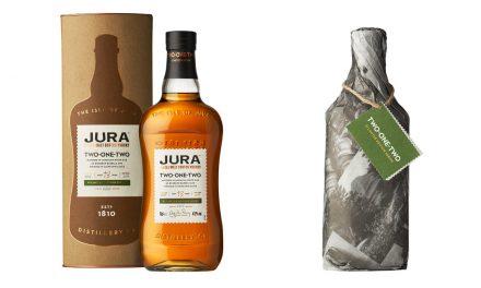 Jura Two-One-Two, 1ère d'une longue série