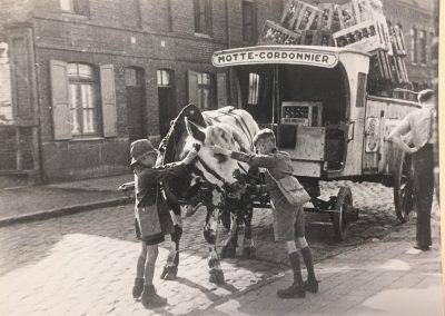 Livraison en juin 1943