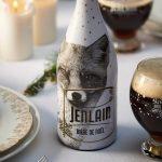 La Jenlain de Noël Cuvée 2019 est arrivée !