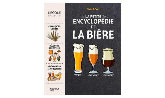 Gagnez La Petite Encyclopédie de la Bière !