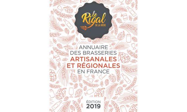 L'annuaire des Brasseries Artisanales et Régionales aussi en numérique