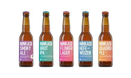 La gamme de bières Craft Expérience chez Ninkasi