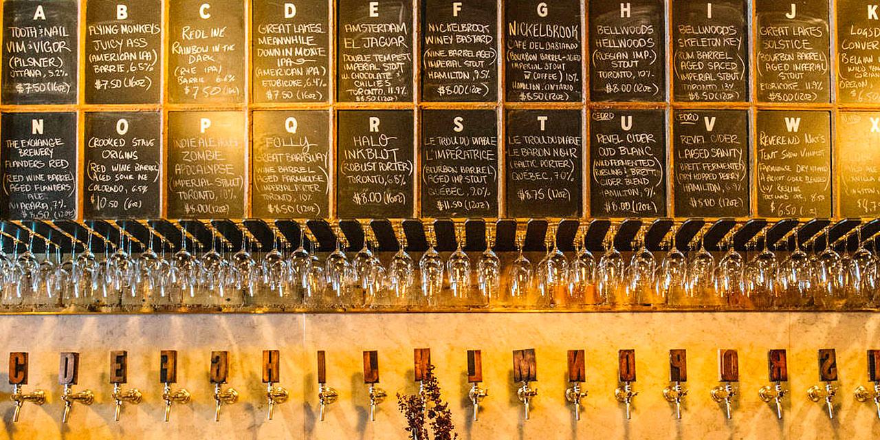 Le SNBI appelle à un Code des Usages de la bière française