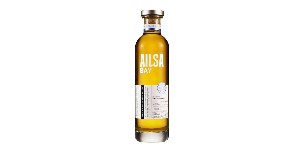 Ailsa Bay Release 1-2
