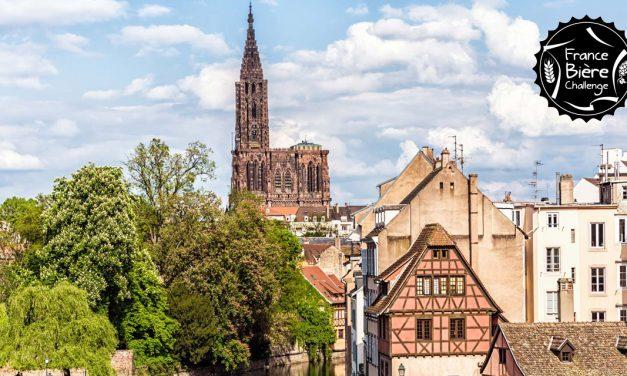 Le France Bière Challenge se décentralise en Alsace