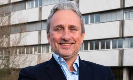 Pascal Gillet nommé PDG de Heineken France