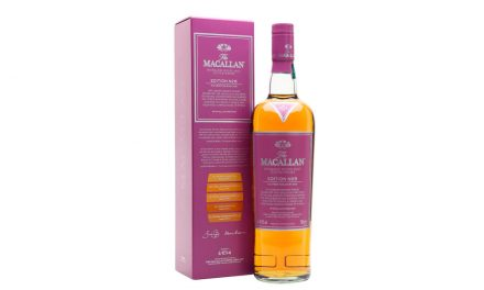 The Macallan Edition N°5