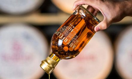Embouteiller soi même son Golden Dram Aberfeldy 40 Years Old