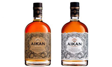 Aikan, quand l'univers du whisky se marie à celui du rhum