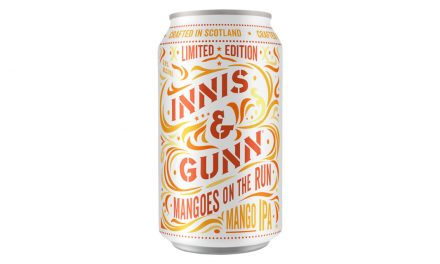 Innis & Gunn Mangoes on the Run