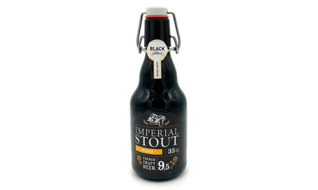 Page 24 Imperial Stout Russian Black Edition