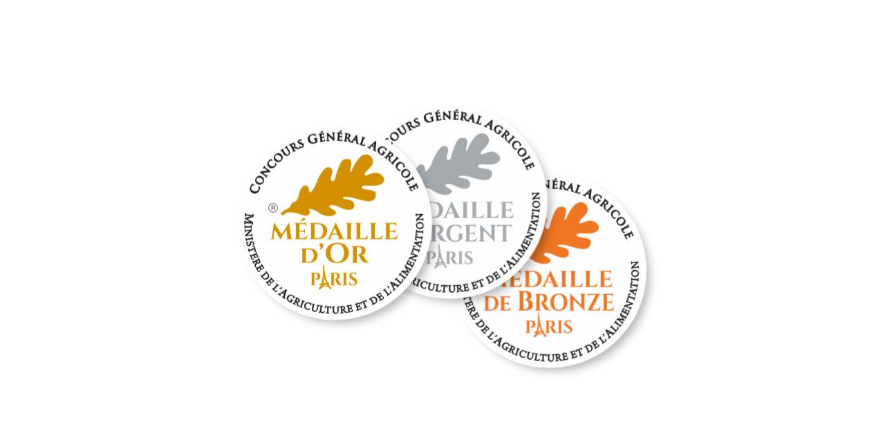 Les Hauts de France et le Grand-Est brillent au Concours Général Agricole