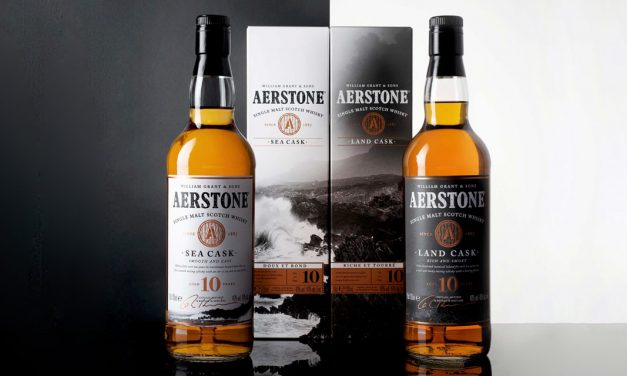 Aerstone Sea Cask et Land Cask disponibles en France