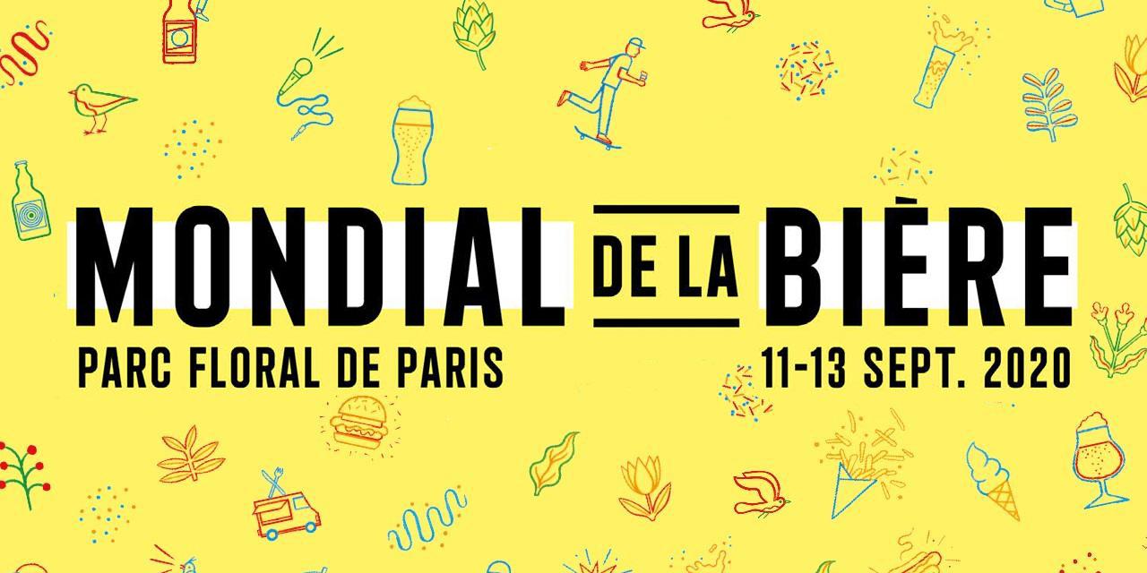 Le Mondial de la Bière et le festival Omnivore ensemble, en septembre
