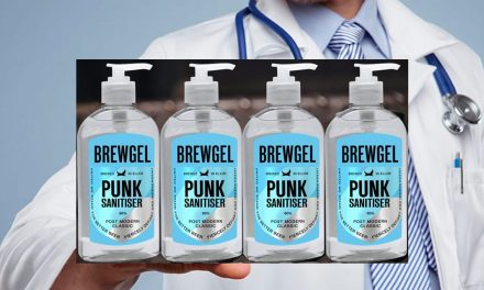 Appel aux distilleries et brasseries pour fournir de l'alcool à usage sanitaire