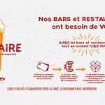 AB InBev France joue la carte solidaire