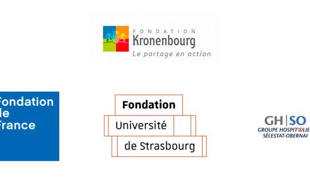 La Fondation Kronenbourg s'engage auprès des hôpitaux et associations en Alsace