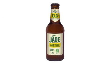 JADE Blonde Sans Alcool 0.0%