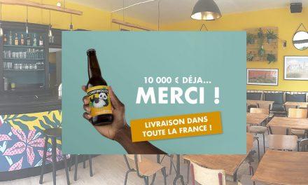 La Confinouze de La Pépite disponible dans toute la France