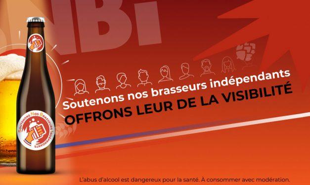 Grande campagne d'appel à la solidarité publique par le SNBI