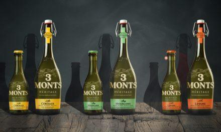 3 Monts fête son centenaire avec une nouvelle gamme: Héritage