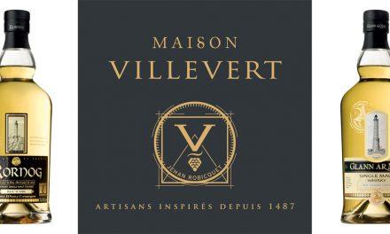 Maison Villevert acquiert la Celtic Whisky Compagnie