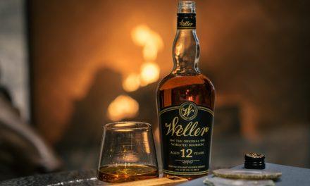 Exclusivité Bourbon Weller 12 ans pour la France
