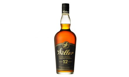 Weller The Original Wheated Bourbon 12 ans