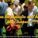 Tourtel Twist revient à la TV avec Éric Judor