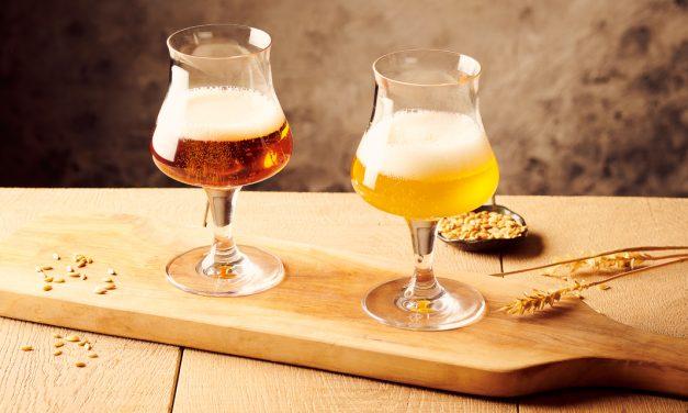 Epi, le nouveau verre à dégustation pour la bière