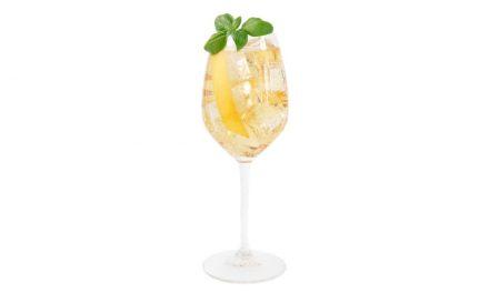 Héritage, cocktail estival au Glenfiddich 12 ans