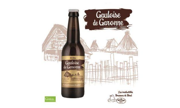 Une bière Gauloise de Garonne à découvrir cet été