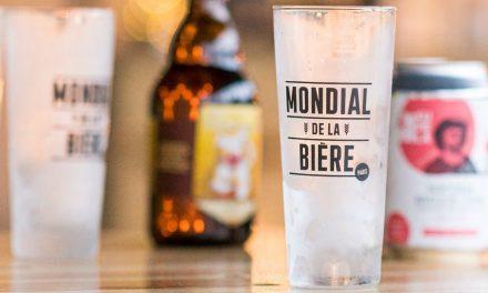 Le Mondial de la Bière Paris ultra confiant pour septembre