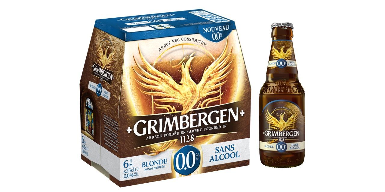 Grimbergen arrive en version 0.0 !