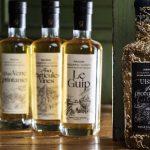 Uisce de profundis le whisky vieilli sous la mer de la Maison Kuentz