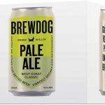 Une nouvelle Pale Ale BrewDog pour la rentrée