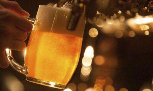 Fête de la bière tchèque à Paris