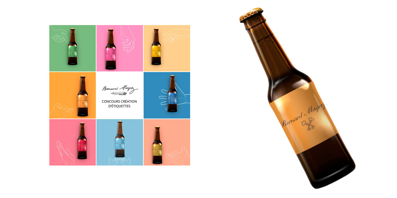 Bernard Magrez se lance dans la bière artisanale !
