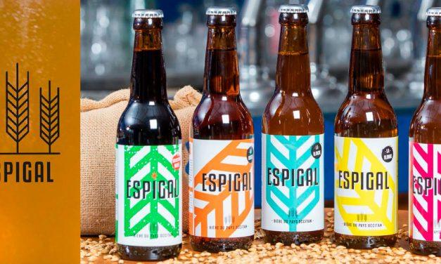 La coopérative Arterris lance ses bières artisanales Espigal