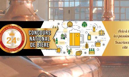 25e édition du concours du Musée Français de la Brasserie