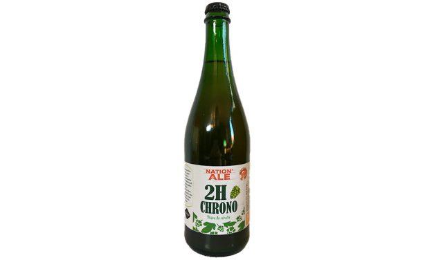 2h Chrono Nation'Ale