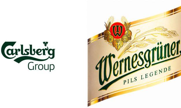Carlsberg Group s'offre l'allemand Wernesgrüner