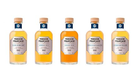 La Maison du Whisky lance sa collection Version Française avec 5 whiskies