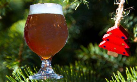 Soutenons la filière brassicole en découvrant les bières de Noël de nos brasseurs !