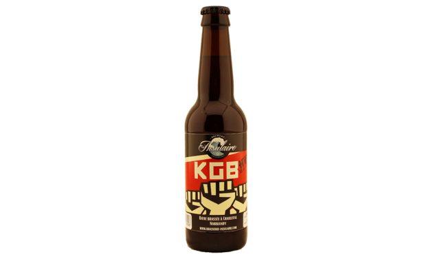 KGB Triple