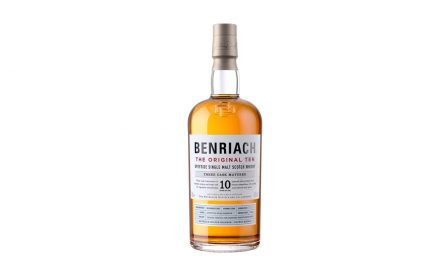 Benriach The Original Ten