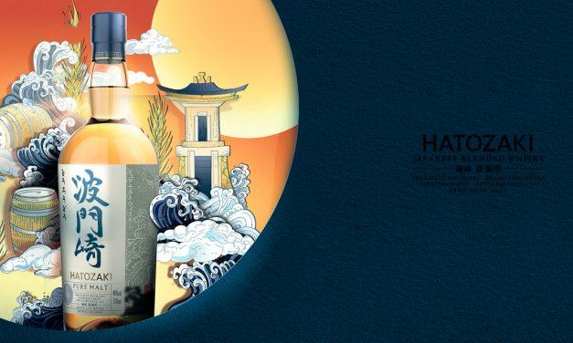 Les japonais Hatozaki disponibles sur le marché français