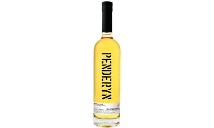 Penderyn Moscatel Wine Finish