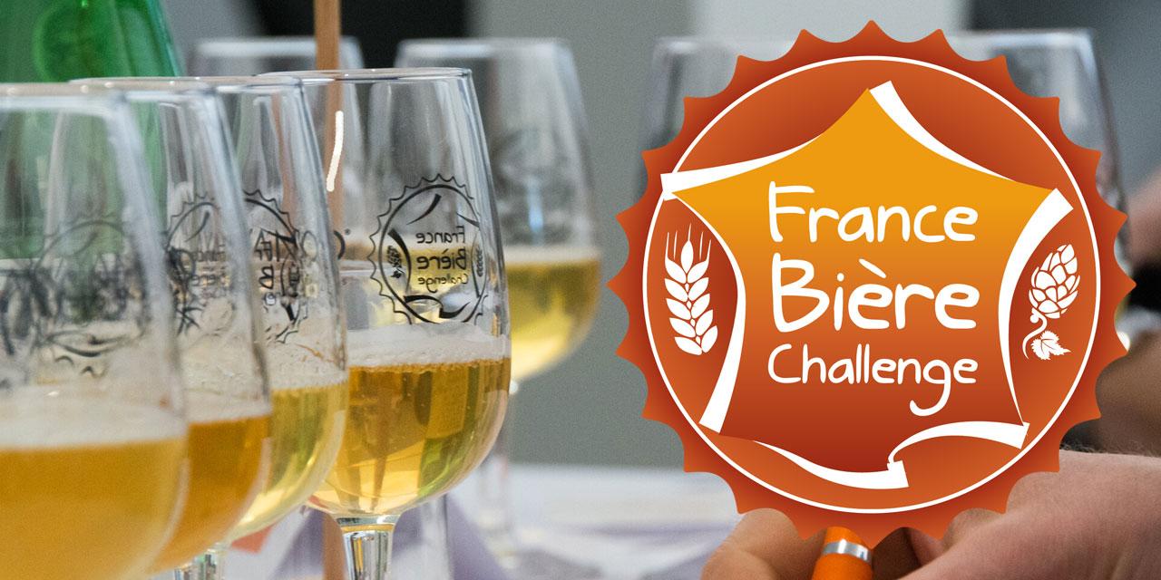 La 4e édition du France Bière Challenge est annoncée
